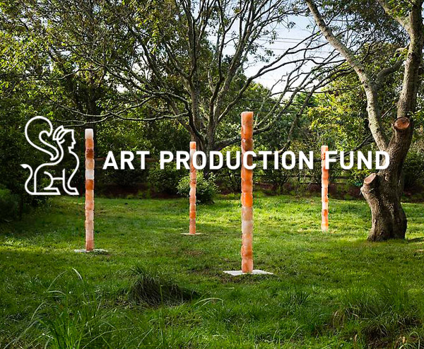 Art Production Fund Cover
